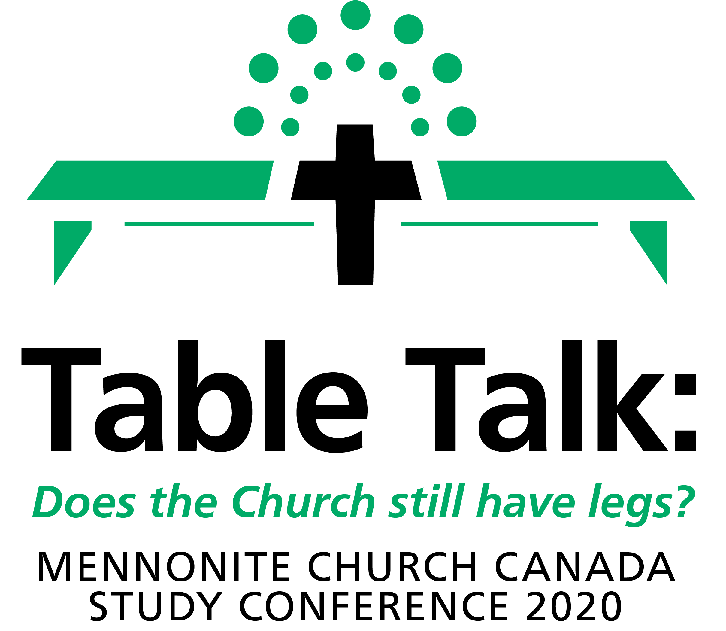 Table Talk: Does the Church still have legs?